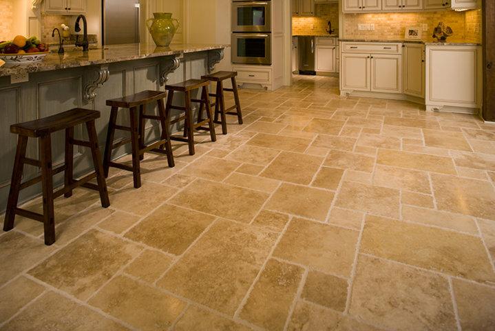Kitchen Ceramic Tiles – Replicating Natural Stone ...
