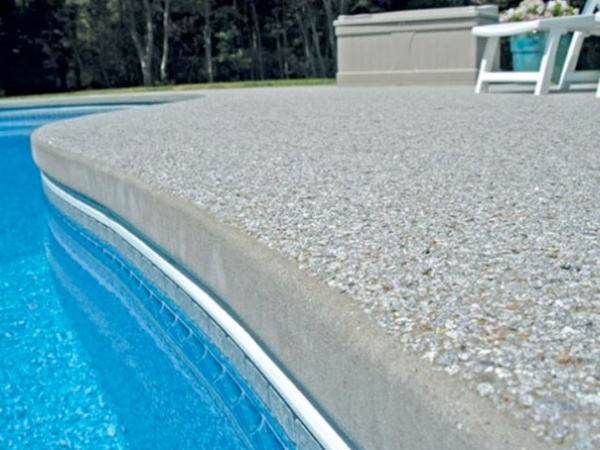 How To Choose The Perfect Pool Cooping Pros And Cons For