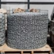 Rock Star Grey Granite Pebble 2 4 cm KG 2 square