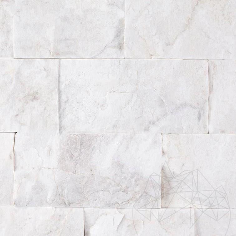 Volakas Splitface Marble 3 cm x FL