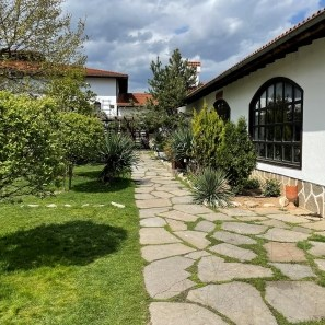Homa Slate - XXL Patio flagstone slabs (1 sqm = 3-5 pcs)