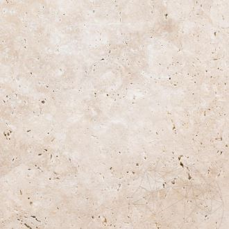 Classic Cross Cut Brushed Travertine 60 x 30 x 5 cm