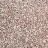 Peach Red Polished Granite 60 x 30 x 1.2 cm