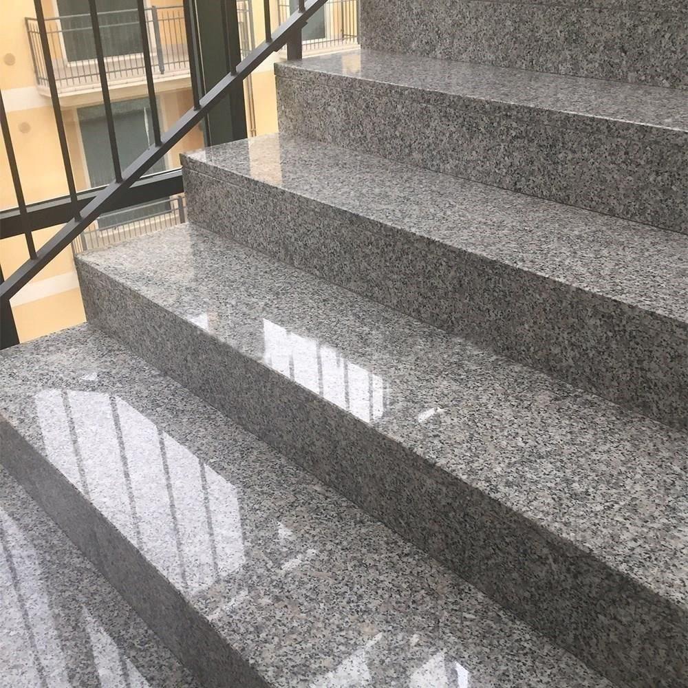 Rock Star Grey Granite Polished cut-to-size 2 cm