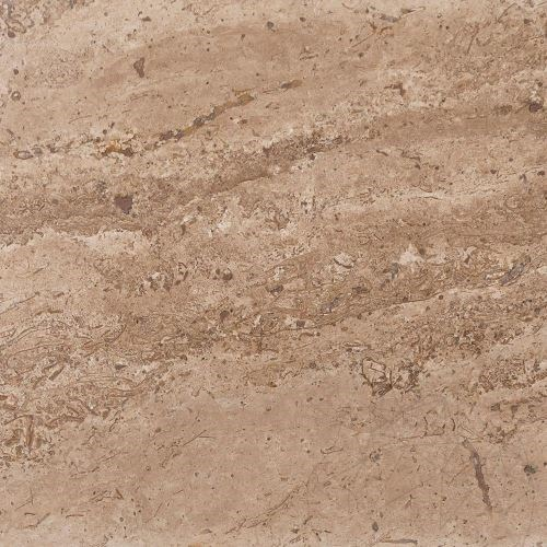Latte Travertine Polished Countertop 250 x 65 x 3 cm