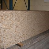 Padang Yellow Granite Polished cut-to-size slabs 2 cm