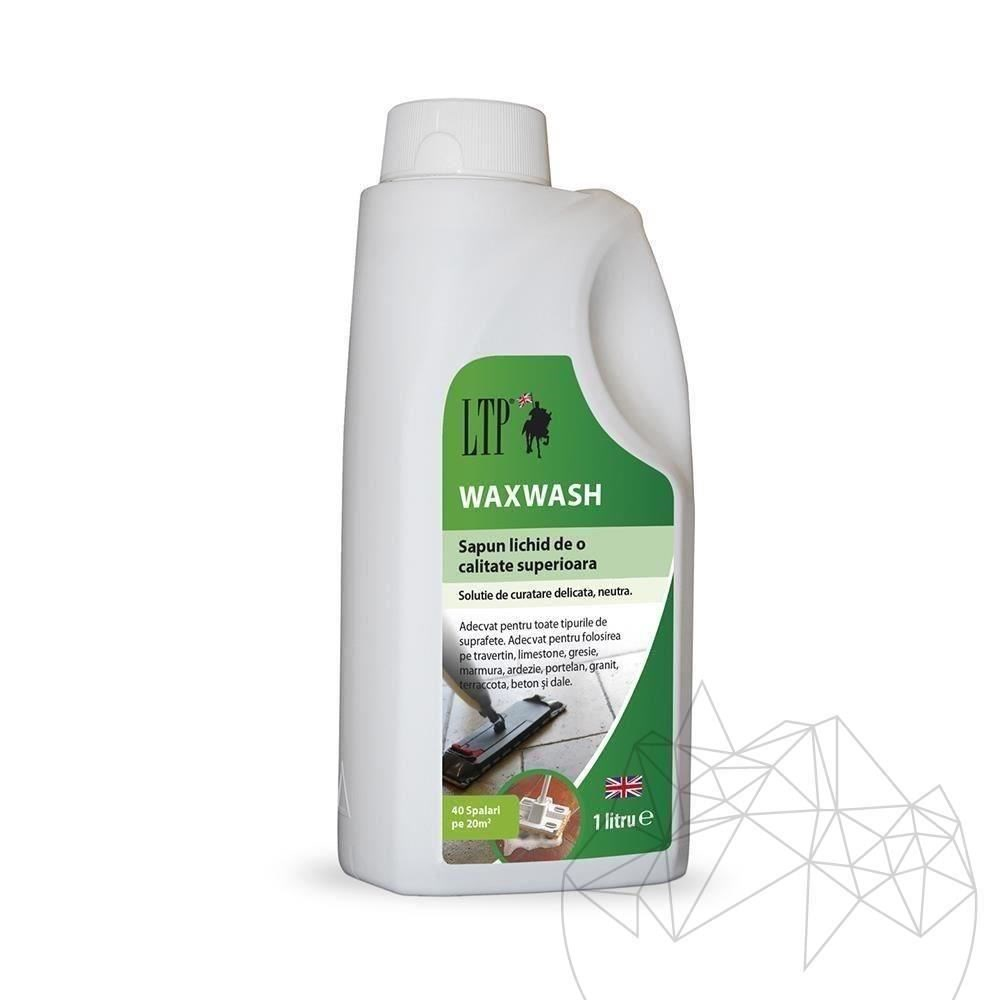 LTP Waxwash - Professional cleaner for delicate surfaces (superior quality and protection) title=LTP Waxwash - Professional cleaner for delicate surfaces (superior quality and protection)