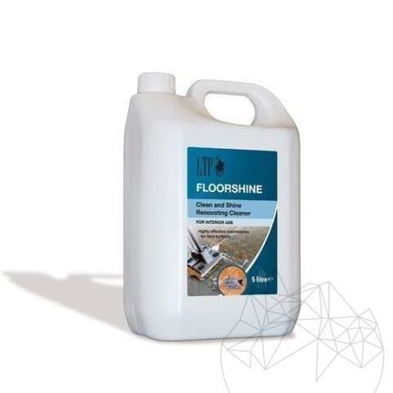 LTP Floorshine - Universal natural stone detergent (neutral pH, cleans and brightens)