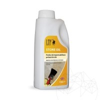 LTP Stone Oil - Powerful oil based natural stone sealant (ideal for porous surfaces)