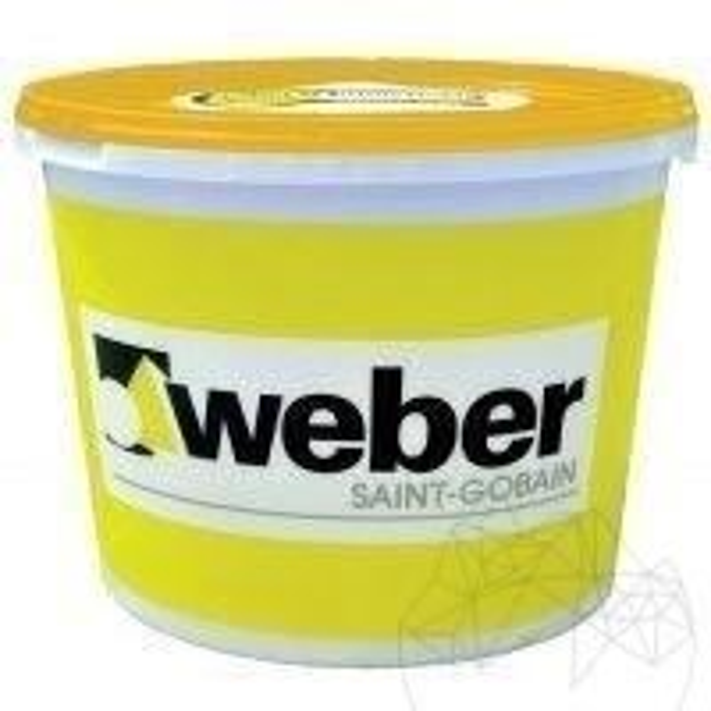 Tencuiala ultrapermeabila Weber.Pas Topdry Grupa 2 30 KG