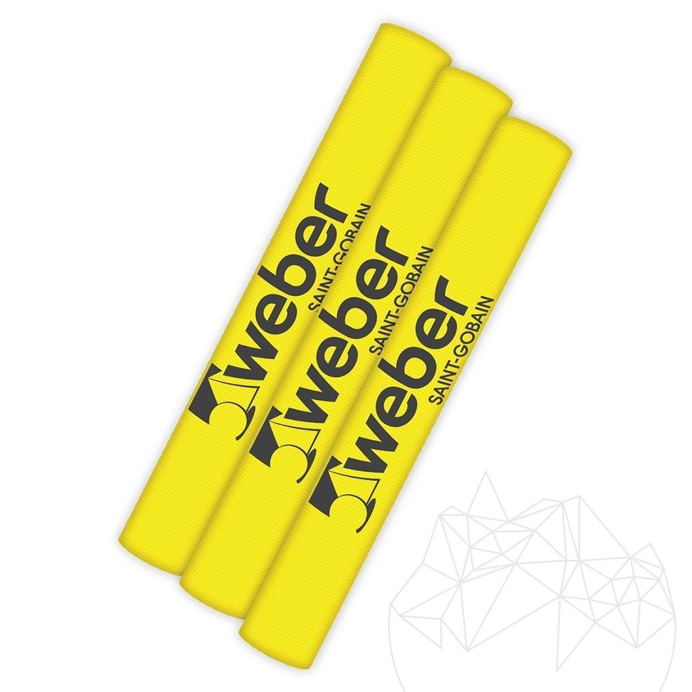 Weber Mesh Prestige 50 m - Fiberglass mesh for polystyrene insulation systems
