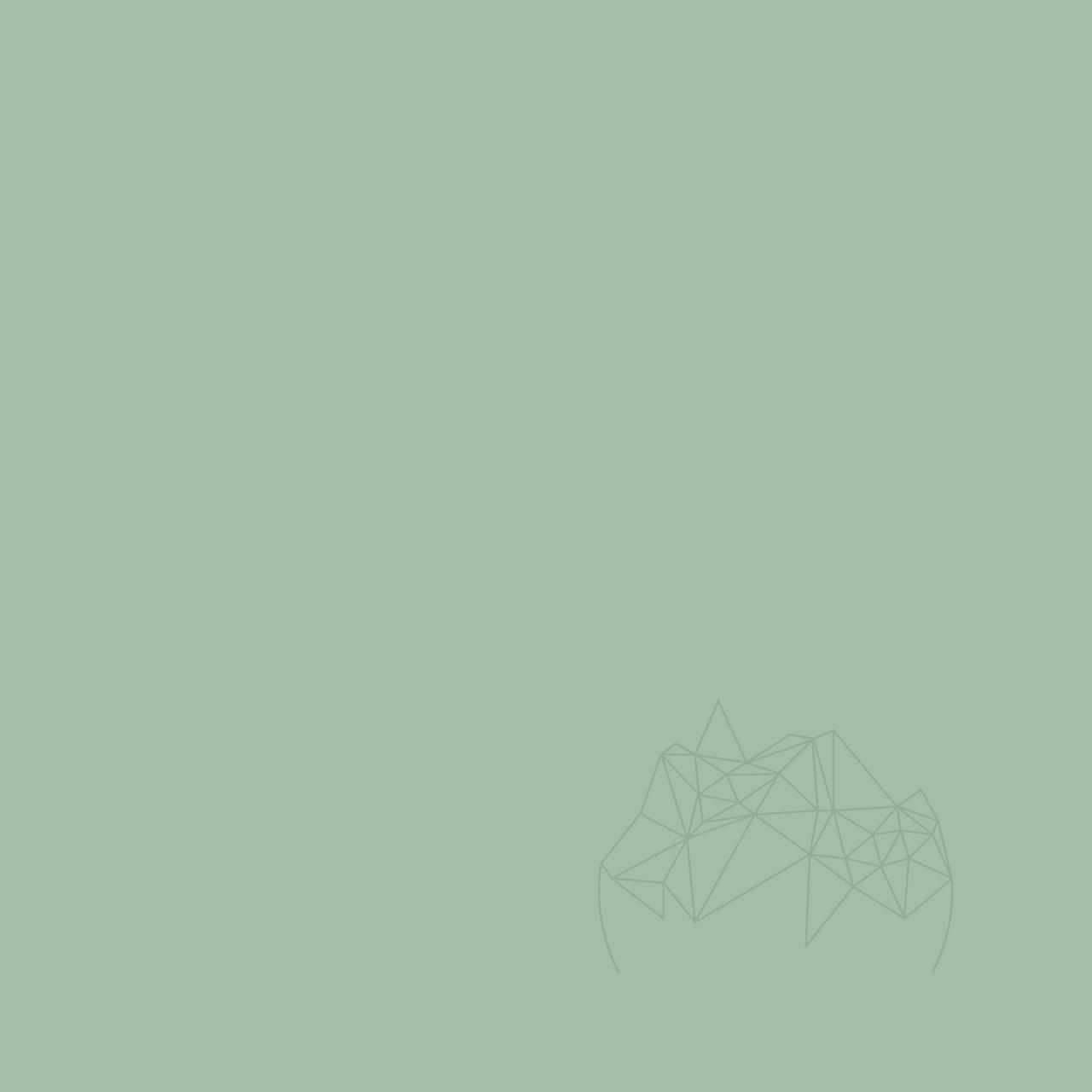 Weber Color Perfect Mint 2 KG - Flexible wall & floor grout