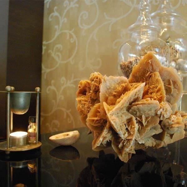 Desert Rose (Selenite crystals) Decorative Stone KG title=Desert Rose (Selenite crystals) Decorative Stone KG