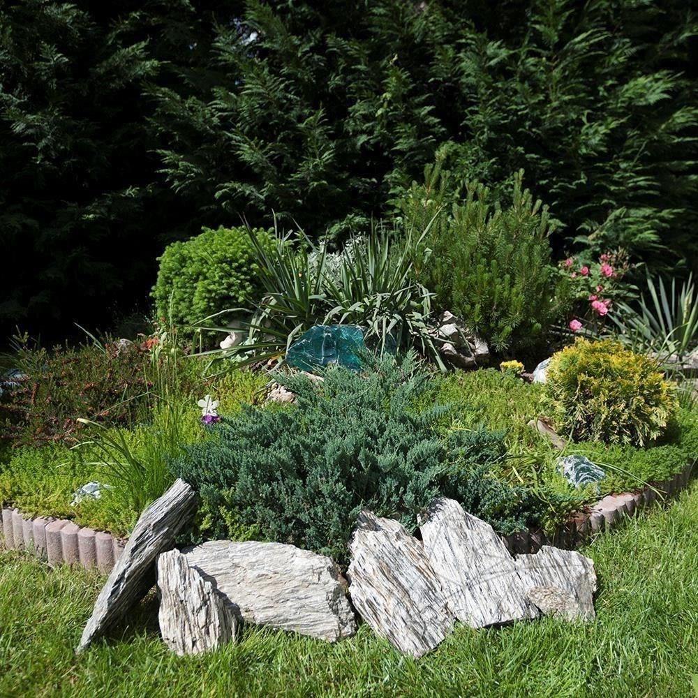 Woodstone Decorative Garden Stone KG