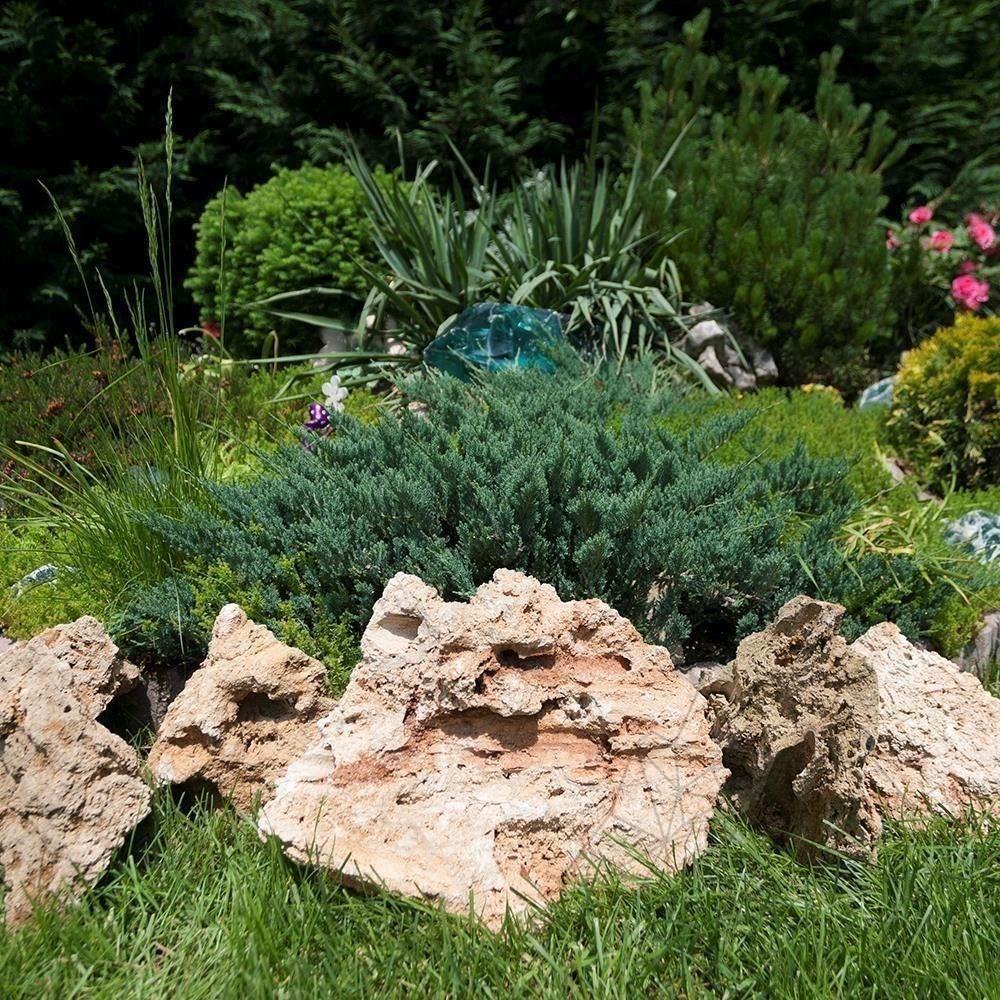 Pipeline Decorative Garden Stone KG( 128261)