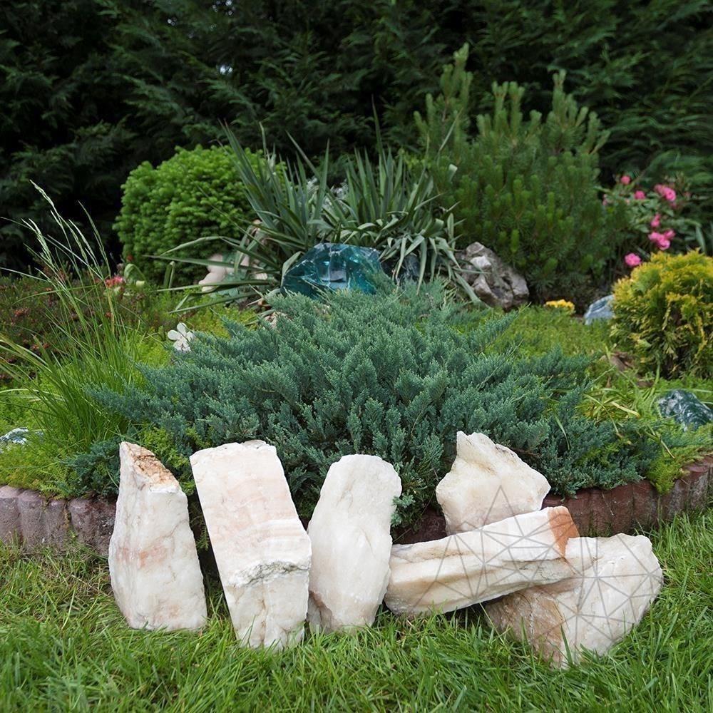 Honey Onyx Decorative Garden Stone KG( 128262)