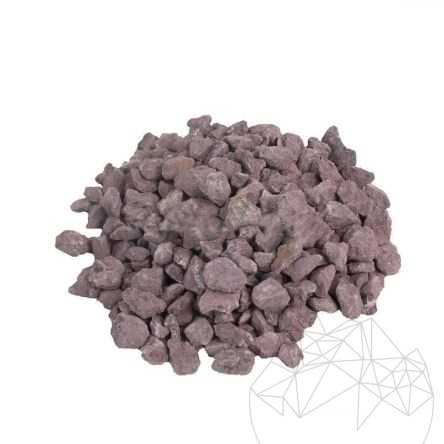 Red Atlas Marble Gravel 8-16 mm KG