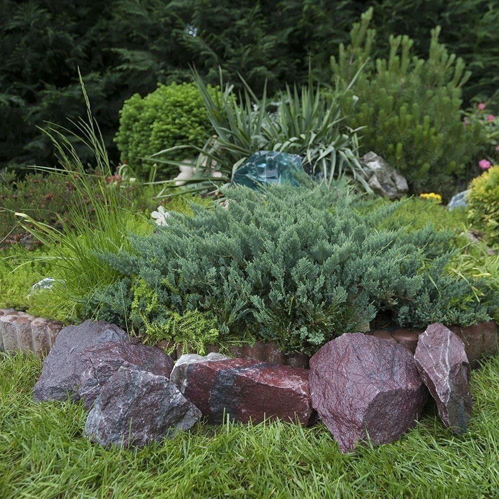 Bordo Marble Decorative Garden Stone KG( 128277)
