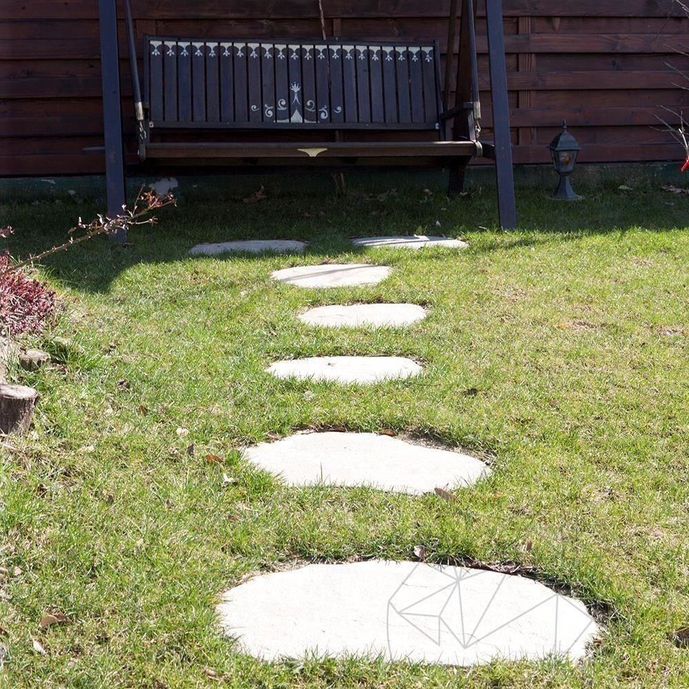 Kavala Slate Riven & Chiseled Edge Japanese Garden Steps