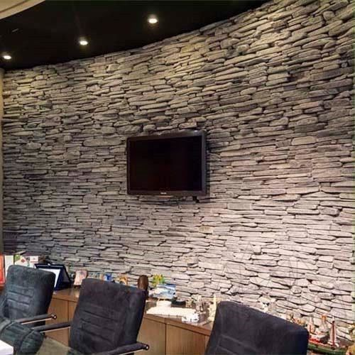 Kavala Slate Antique Strips - Stock Clearance