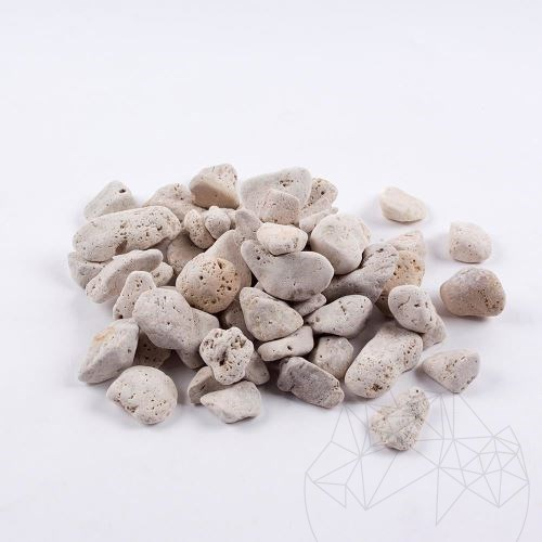 Classic Travertine Pebble Bag 25 KG