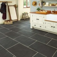 Nero Brushed Slate 60 x 30 x 1 cm
