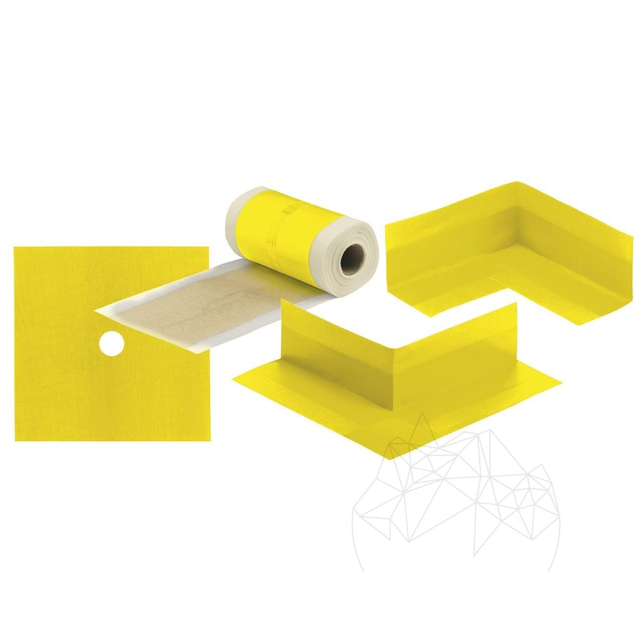 Weber Tec 822 - Profesional flexible waterproof under tiles sealant title=Weber Tec 822 - Profesional flexible waterproof under tiles sealant