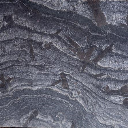 Silver Slate Polished cut-to-size slabs 2cm - Stock Clearance