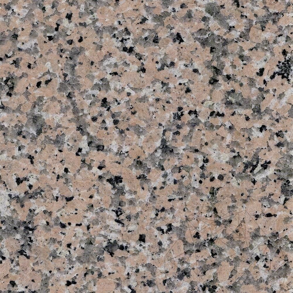 Rosa Porrino Polished Granite 60 x 30 x 1.7 cm