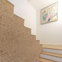 Classic Travertine Tumbled Sugar Mosaic