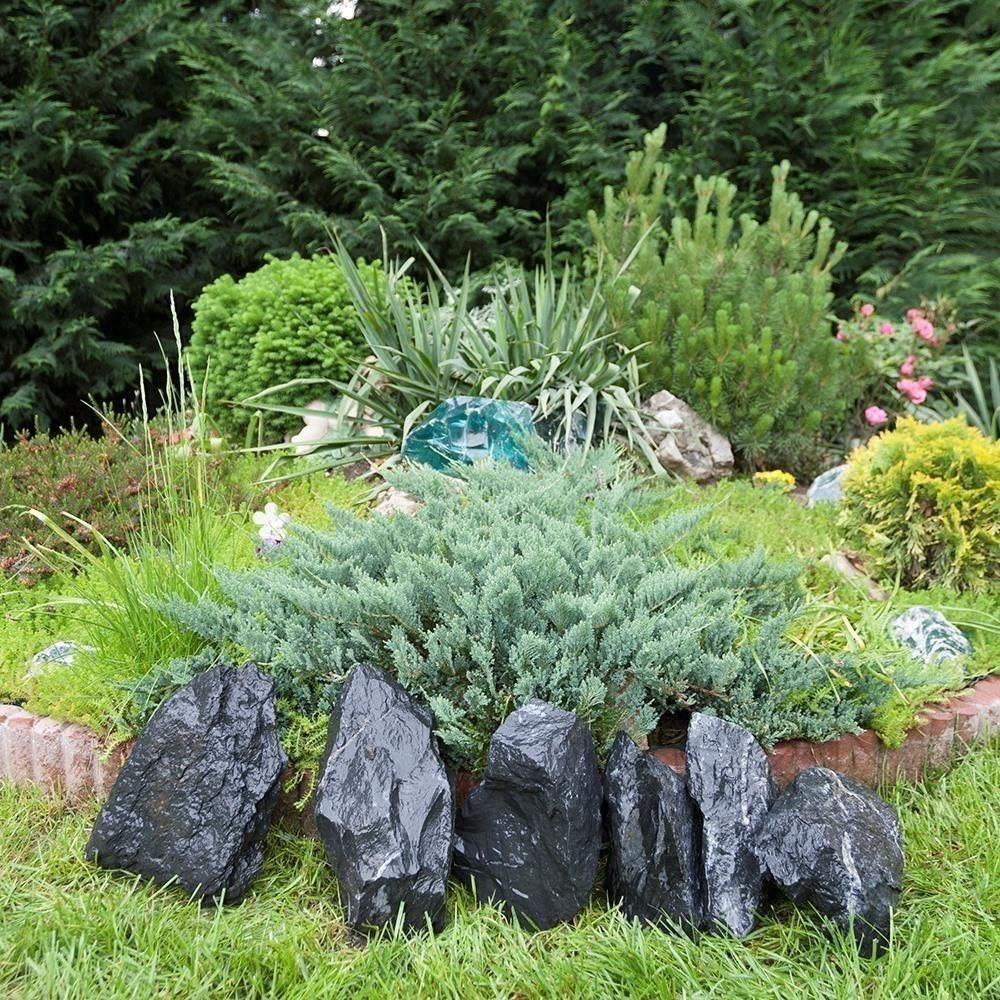Blackstone Marble Decorative Garden Stone KG - PIATRAONLINE.com