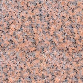 Imperial Red Flamed Granite 60 x 30 x 1.5 cm