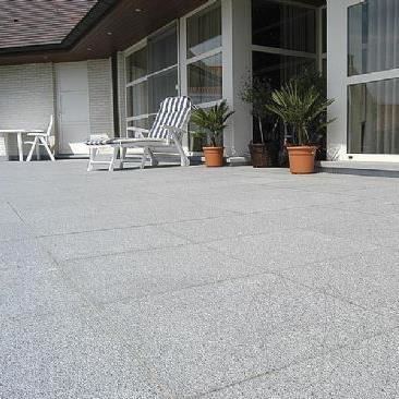 Rock Star Grey Flamed Granite 60 x 30 x 2.5 cm