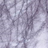 Calacatta Violet Marble Polished Countertop 238 x 65 x 3 cm