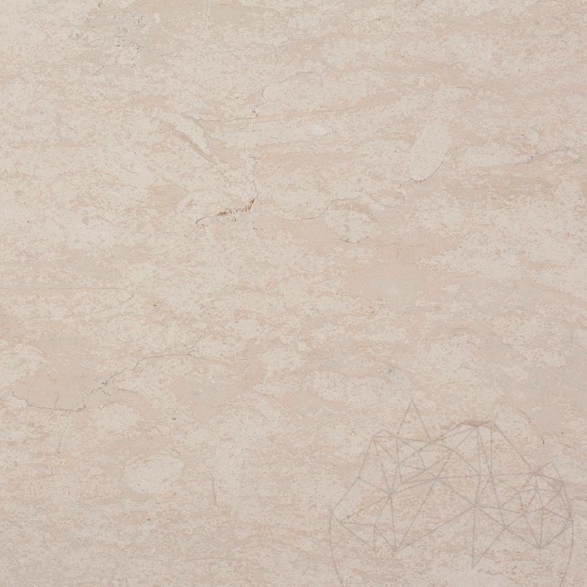 Vratza Limestone Polished 30 x 30 x 2 cm