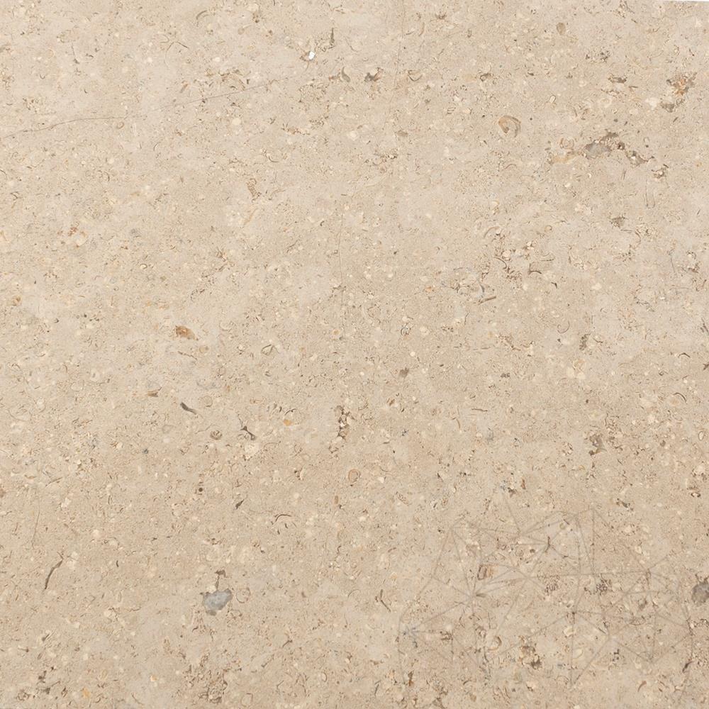 Limestone Astoria Polished 61 x 30.5 x 1.2 cm