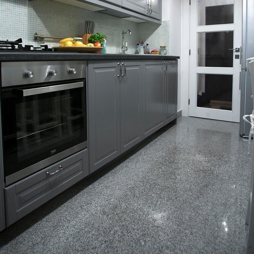 Rock Star Grey Polished Granite 60 x 30 x 1.5 cm title=Rock Star Grey Polished Granite 60 x 30 x 1.5 cm