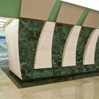 Tinos Green Polished Marble  60 x 30 x 2 cm
