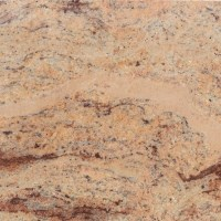 Fantastico Gold Polished Granite 61 x 30.5 x 1 cm