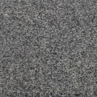 Padang Dark Polished Granite Stair 120 x 33 x 2 cm