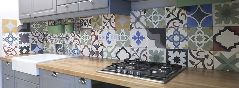 Kitchen Decoration Trends