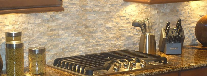 Kitchen Ceramic Tiles – Replicating Natural Stone
