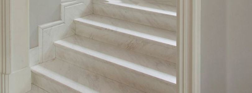 Natural Stone Stairs and Risers