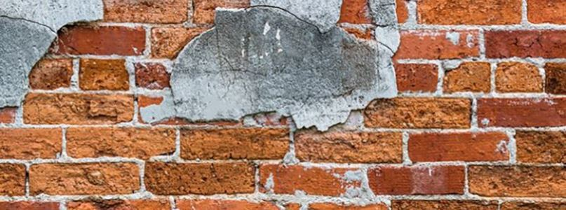 History of fine wall plaster