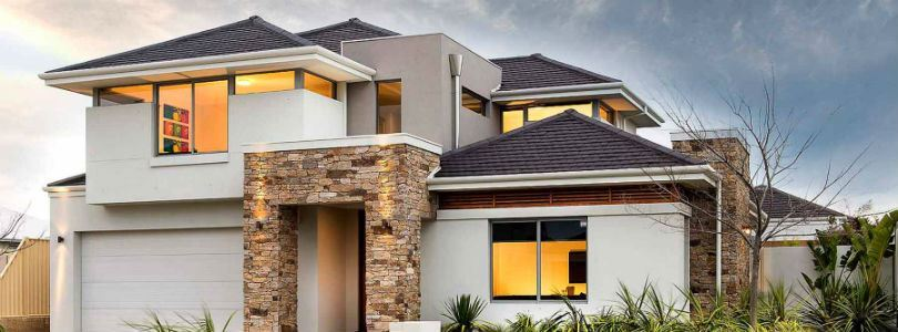 The perfect use of exterior cladding stone: advantages and ways of installation