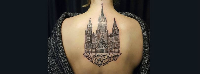 Discover what tattoos and constructions have in common