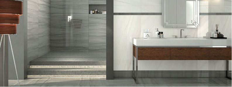 Ceramic tile plinth vs. natural stone plinth. Do we really need the plinth?