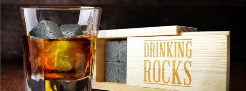 Whisky stones are the new ice cubes