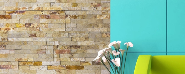 Ceramic tiles vs. natural stone: advantanges and disadvantages