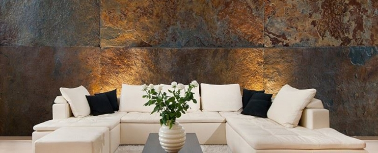 Why you should use natural stone in your decoration project